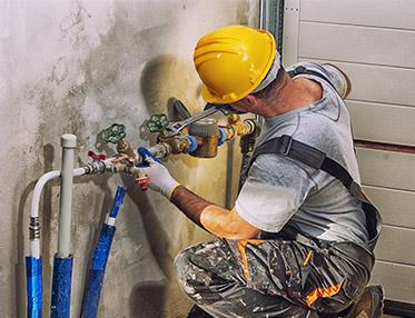 Technicien plombier à Saint-Jérôme