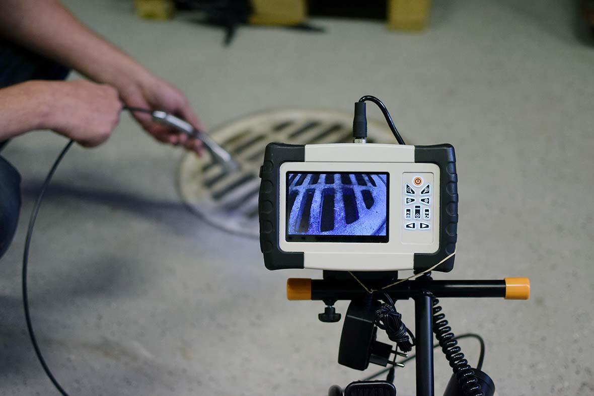 Comment se déroule une inspection vidéo ?