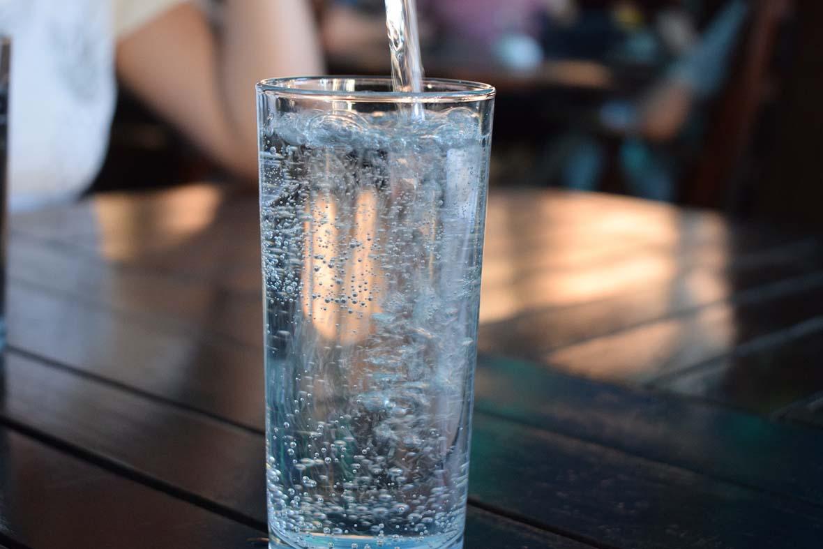 Adoucissement de l'eau